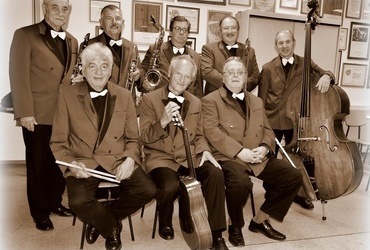 THE OLDIES DIXIE BAND